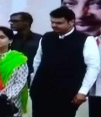 Ranjitsinh Mohite Patil joins BJP; likely to contest from Madha