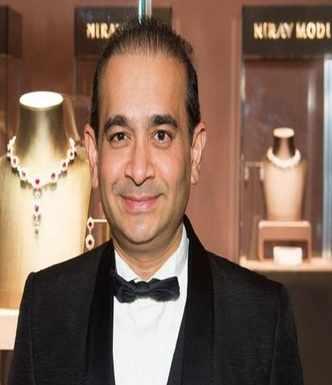 Fugitive Jeweller Nirav Modi arrested in London