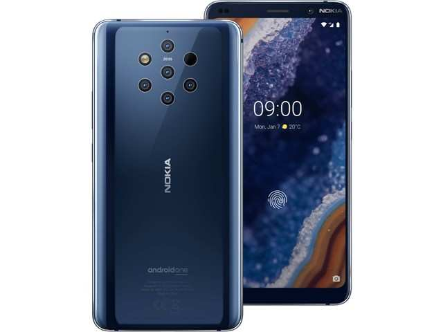 Nokia 9 PureView teased on company's Facebook page, may launch soon in India