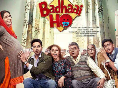 Badhaai Ho writers pull out of Filmfare awards