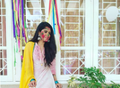 Supritha Satyanarayan leaves fans stunned with her Holi look; see pic