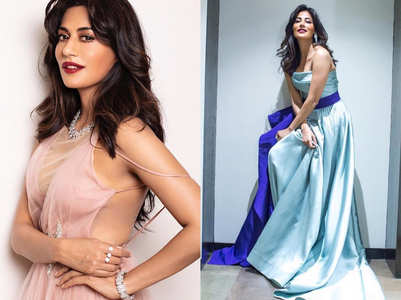 Remember Chitrangda Singh? She's rocking Instagram with her bold fashion