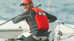 Mumbai sailor Upamanyu Dutta readies for the championship in Spain