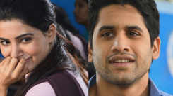 Majili: New stills featuring Naga Chaitanya, Samantha and Divyansha Kaushik out