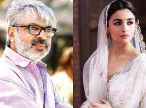 This is how Alia Bhatt landed the lead in 'Inshallah'