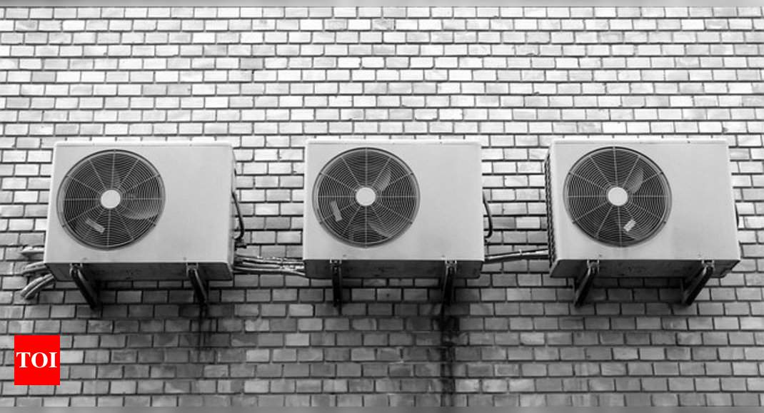 Looking To Buy A New Ac Here S How You Can Pick The Right Size Ac For Your Room Times Of India