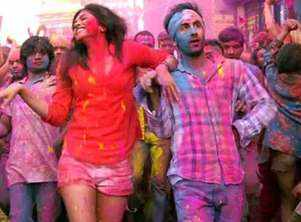 5 Songs to groove to at Holi