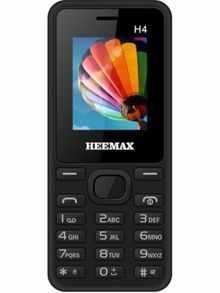 HEEMAX H4