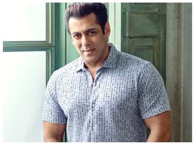 Salman Khan: Not contesting for elections