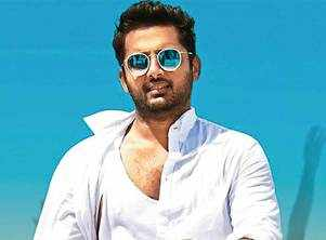 Nithiin to play a London-based lover boy in his next