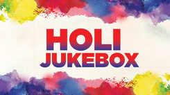 Telugu Latest Holi Songs Jukebox