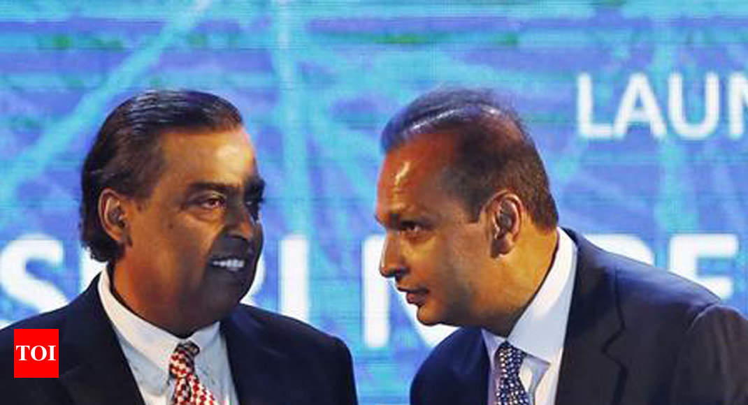 Anil Ambani: How Mukesh Ambani may reap rewards from brother