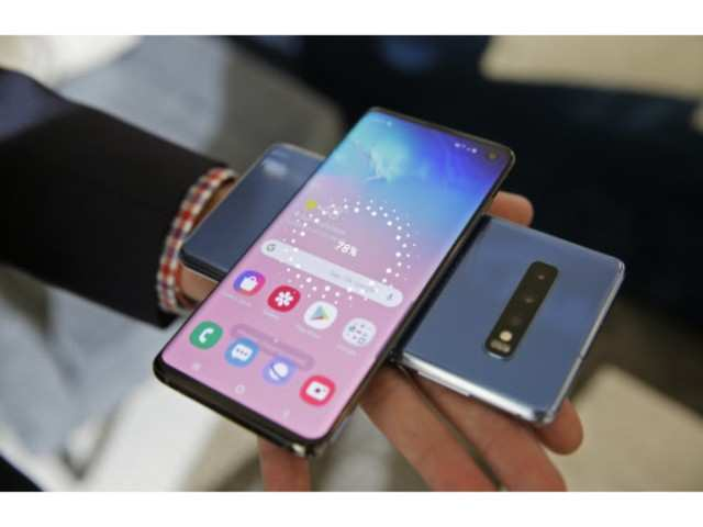 Samsung to launch world's first 5G smartphone, Galaxy S10 5G, on April 5