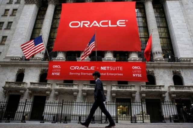 Oracle lays off 100 in India as part of its restructuring