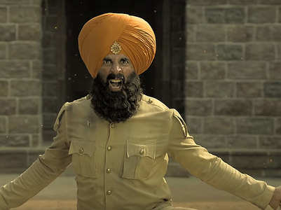 'Kesari' box-office collection Day 1