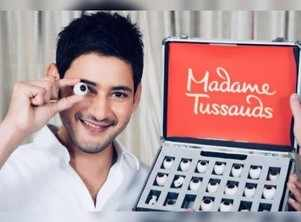 Here's when Mahesh Babu's wax statue will be unveiled at his multiplex!