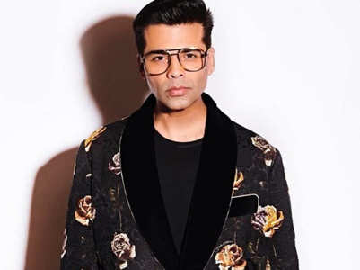 Here's why netizens are slamming Karan Johar