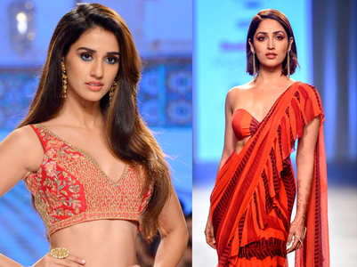 Bombay Times Fashion Week opens in style