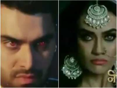 Naagin 3: Hukum reveals his real face