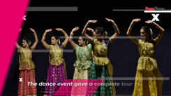Puneites treated to a plethora of dance forms