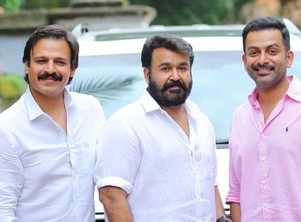 Prithviraj: Vivek Oberoi stood toe-to-toe with Mohanlal