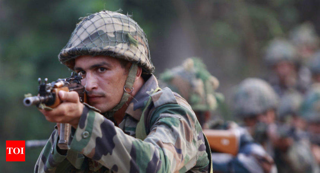 New security doctrine: 'India won't play on back foot against terror'