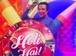 Here's how Bhojpuri star Vinay Anand wished Holi to his fans