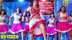 Aamrapali Dubey's latest Bhojpuri song 'Launda Badnam Hua Aamrapali'