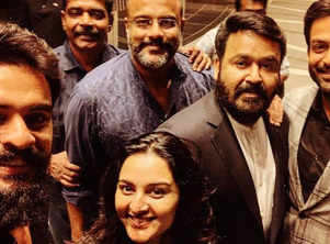 'Lucifer' has one of my strongest characters: Manju Warrier