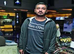 'Working on Kavaludaari helped me evolve as a musician'