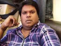 Filmmaker Purushottam no more