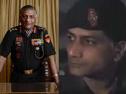 Did you know former General VK Singh acted in this Bollywood film?