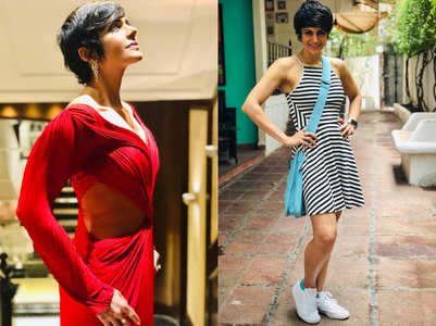 Mandira Bedi is a style diva at 46!