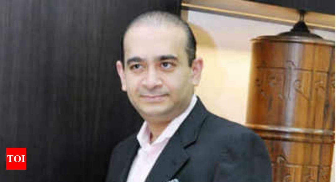 India working on expeditious extradition of Nirav Modi from UK: MEA