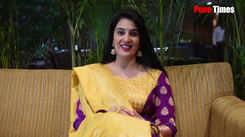Shooting with eighteen actresses was absolute fun, says Sai Lokur