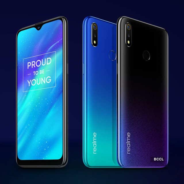 b543d86f05e9eb Realme discount  Realme Mobile Bonanza sale  Realme 3