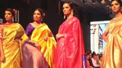 The Bombay Times Fashion Week kickstarts in style