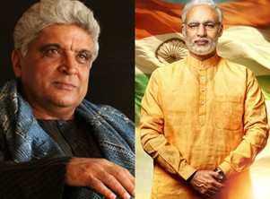 Javed Akhtar denies writing for PM Modi film