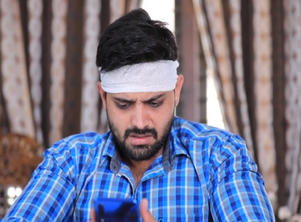 Lakshmi Baramma written update, March 22, 2019: Arun tries to  alert Vasu