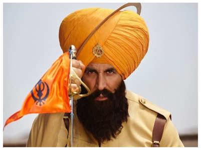 'Kesari' box-office collection Day 2