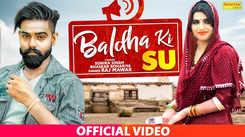 Latest Haryanvi Song Baldha Ki Su Sung By Raj Mawar And GD Kaur