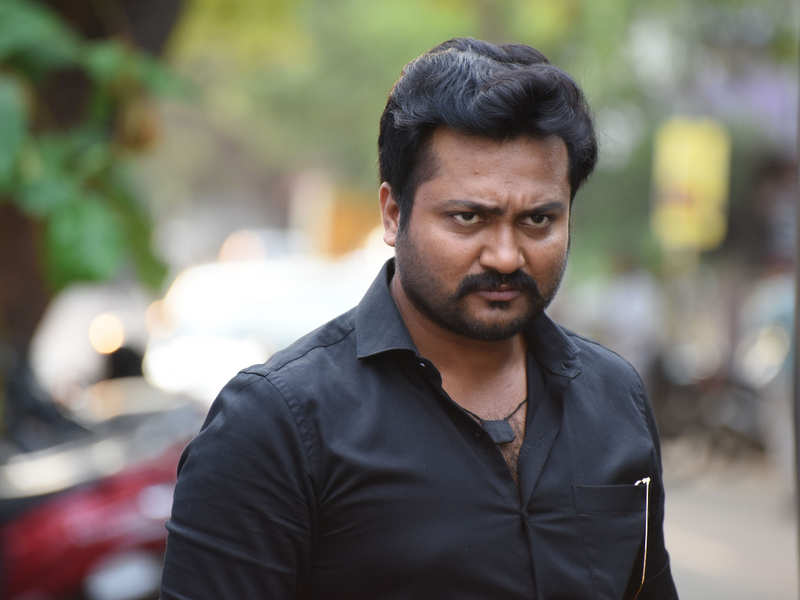 Agni Devi fallout has Bobby Simha spewing fire | Tamil Movie News - Times  of India
