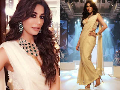 Chitrangda sets the ramp on fire at BTFW 2019