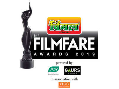Vimal Elaichi Filmfare: Red carpet arrivals