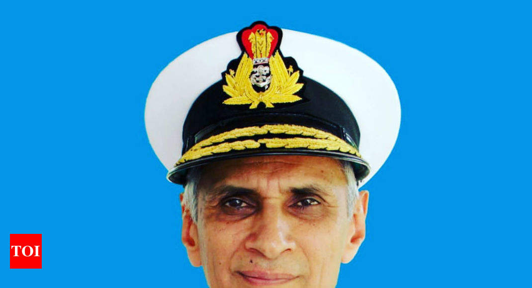 Govt goes for another military supersession, names Karambir Singh as new Navy chief -