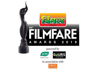 Vimal Elaichi Filmfare Awards: Winners list