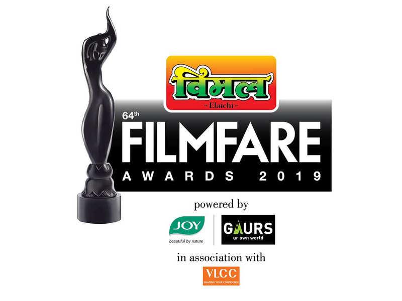 64th Vimal Elaichi Filmfare Awards 2019: Complete winners' list