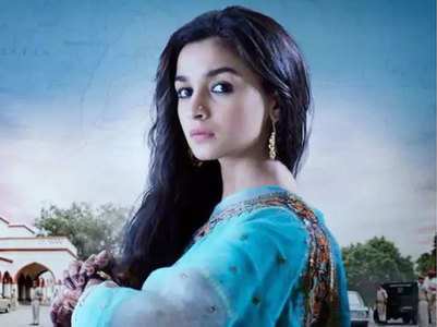 Alia Bhatt starrer 'Raazi' wins Best Film award