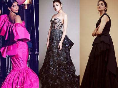 Vimal Elaichi Filmfare: Best dressed stars