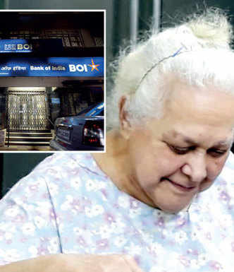 Cancer-struck senior citizen swindled of Rs.10cr by daughters